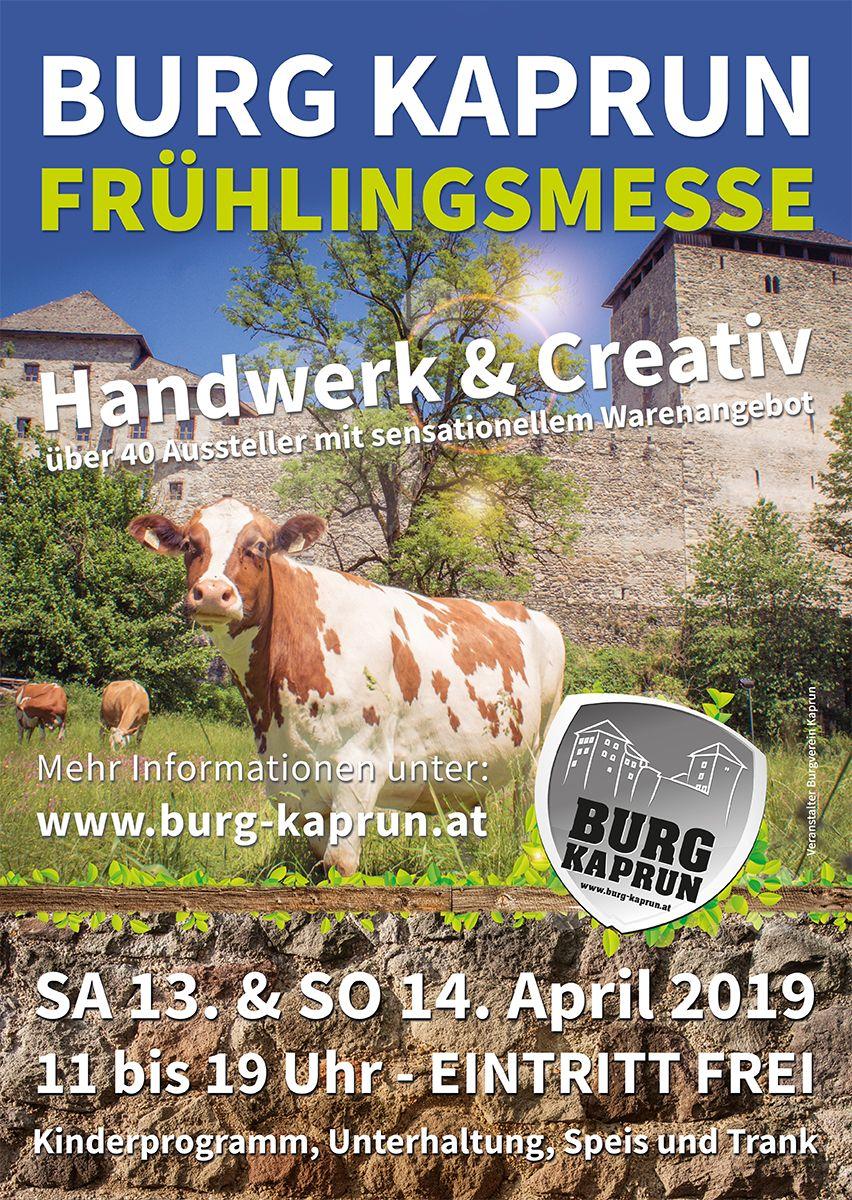 Frühlingsmesse 2019