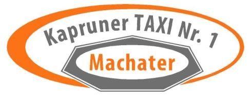 Kaprun Taxi Machater