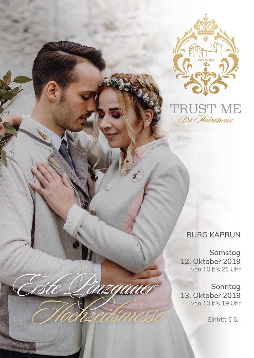 TRUST ME - Die Hochzeitsmesse