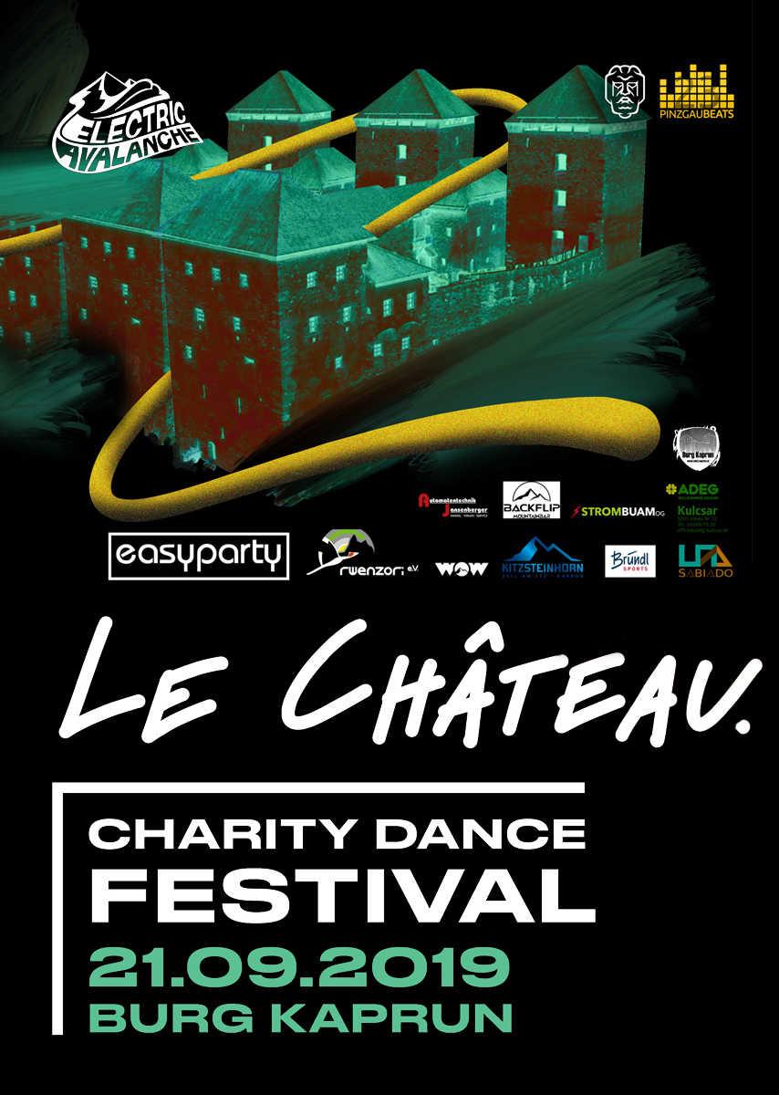 Le Château - Charity Dance Festival