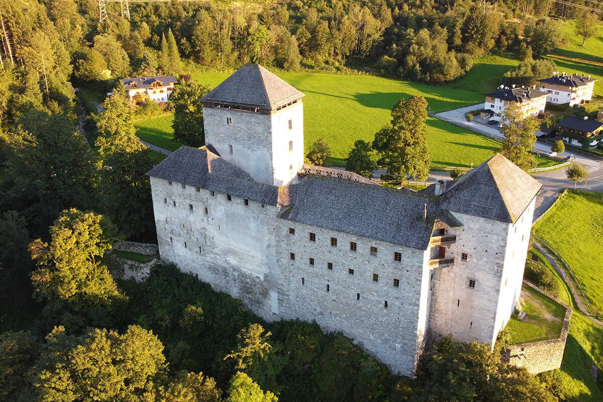 Burg Kaprun - September 2020