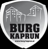 Burg Kaprun - Logo