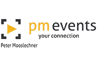 PM Events - Logo
