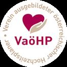 Verein ausgebildeter österreichischer Hochzeitsplaner - Logo